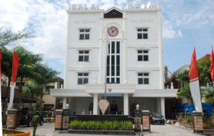 kantor Wali Kota Ambon