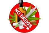 say no narkoba
