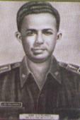 Letkol dr  EE  Pelamonia (Alm), Februari 1952-Agustus 1952